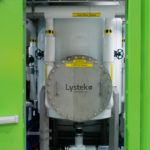Lystek Mobile THP Reactor