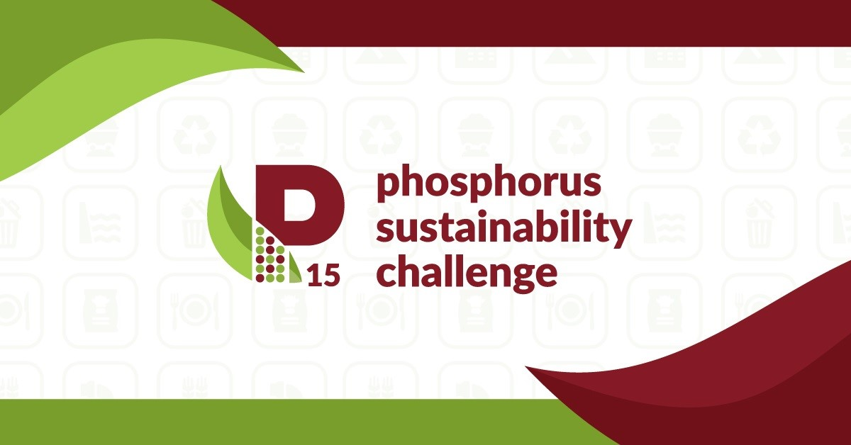 Phosphorus Sustainability Challenge